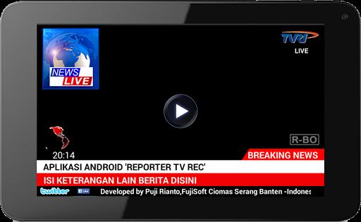 Reporter Tv Rec 1.0.9a 12