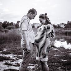 Wedding photographer Darya Khripkova (myplanet5100). Photo of 07.02.2018