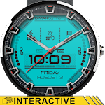 D-Max Watch Face Icon