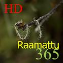 365 Raamattu HD icon