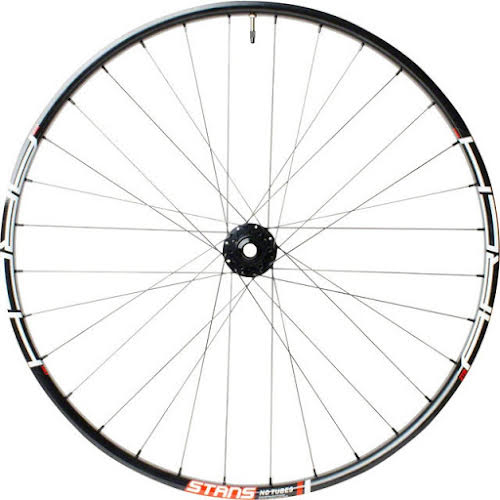 Stans No Tubes Arch MK3 Front Wheel: 29""