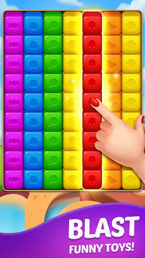 Judy Blast - Candy Pop Games 2.70.5027 screenshots 4