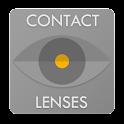 Contact Lenses icon