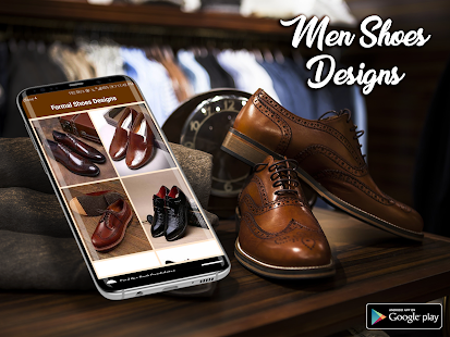 Men Shoes Designs & Shoes Style Collection 2017 - náhled