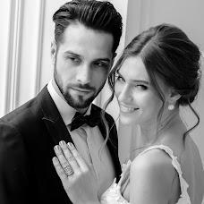 Wedding photographer Oksana Tkacheva (OTkacheva). Photo of 11.05.2017