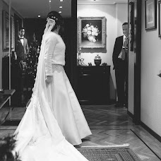 Wedding photographer Manuel Medrano Coll (mmedranocoll). Photo of 20.01.2015