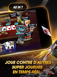 4Ones Poker Holdem Free Casino APK Download – Free Card GAME for Android 10