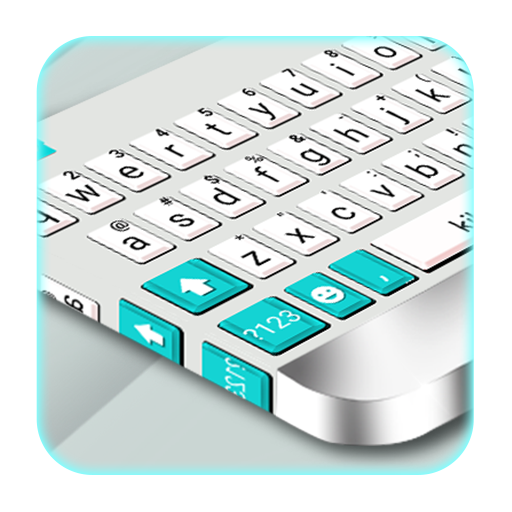 Simple Keyboard Icon