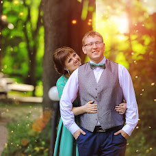 Wedding photographer Yuriy Markov (argonvideo). Photo of 27.08.2016