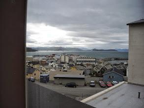 Photo: z widokiem na fiord