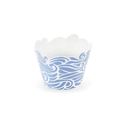 Cupcakeomslag - Ahoy