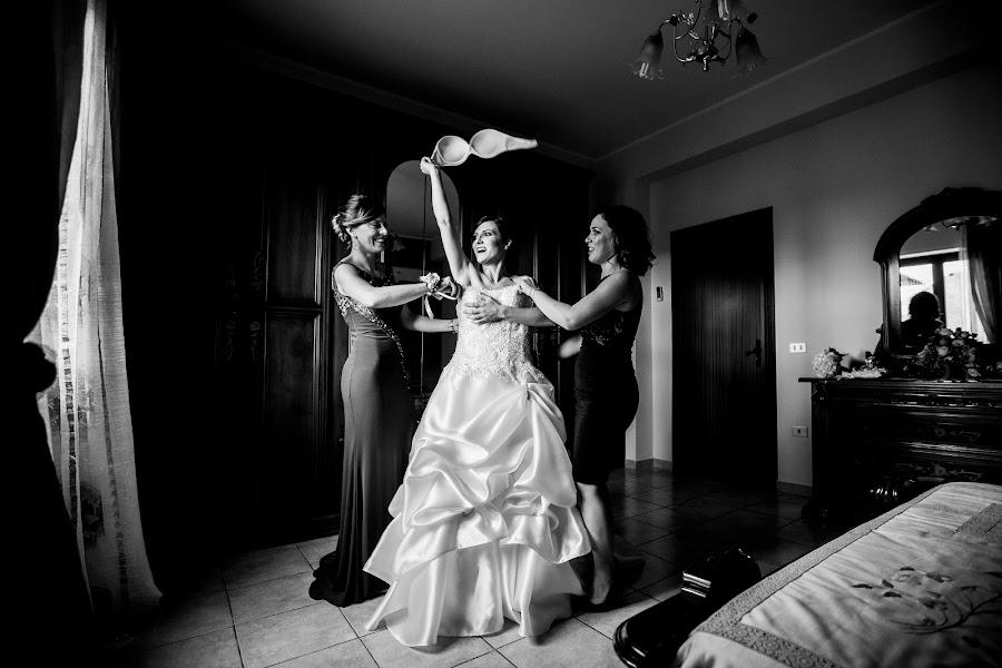 Wedding photographer Giuseppe maria Gargano (gargano). Photo of 19.09.2016