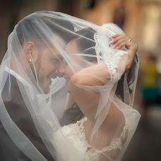 Fotografo di matrimoni Angelo Di blasi (FOTODIBLASI). Foto del 01.11.2017