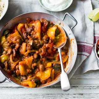 Mexican Black Bean Buddha Bowl Recipe
