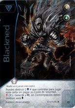 Photo: Blackned