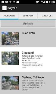 Bandung 247- screenshot thumbnail