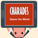 Charades Guess the Word icon