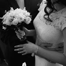 Wedding photographer Yuliya Gan (yuliagan). Photo of 16.02.2017