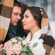 Wedding photographer Aleksey Krupilov (Fantomasster). Photo of 17.02.2018