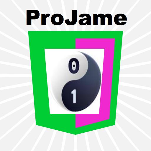ProJame avatar image