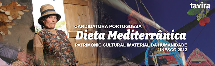 Photo: Tavira - Candidatura Dieta Mediterrânica