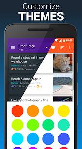 Boost for reddit Pro MOD APK 1.11.1 [PREMIUM] 4
