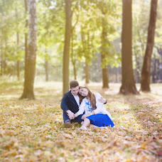 Wedding photographer Mariya Sayamova (mariasayamova). Photo of 28.10.2015