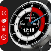 Booster Watch Face