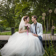 Wedding photographer Larisa Akimova (LarissaAkimova). Photo of 10.07.2016