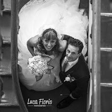 Wedding photographer Luca Fiorio (fiorio). Photo of 17.08.2015
