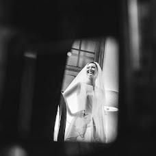 Wedding photographer Eugenia Milani (ninamilani). Photo of 04.03.2016
