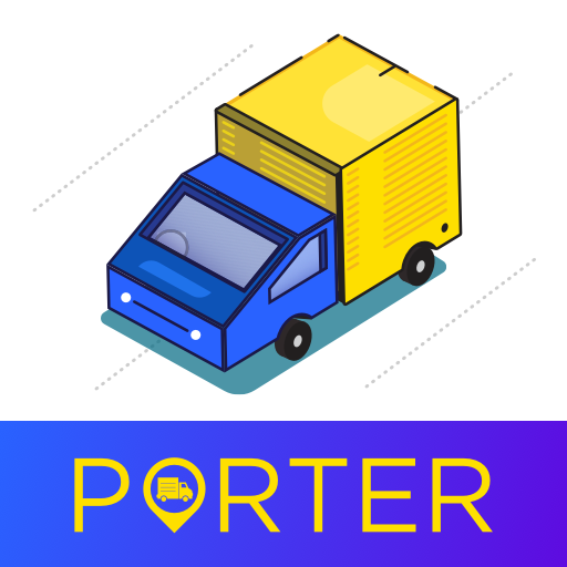 Porter - Hire trucks for every need - Apps on Google Play