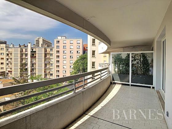 Appartement a louer boulogne-billancourt - 4 pièce(s) - 84.85 m2 - Surfyn