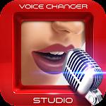 Voice Changer Studio Icon