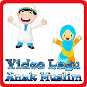 Video Lagu Anak Muslim