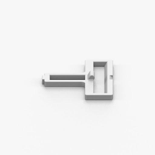 AIR SELFIE アクセサリー iPhone6Plus用カバー有 (V1.1)