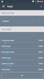 RAM Manager Pro v8.6.0