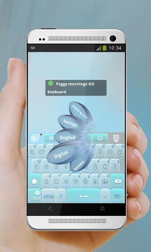 無料个人化Appのフォギー朝 GO Keyboard|記事Game