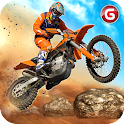 Trial Dirt Bike Racing: Mayhem icon