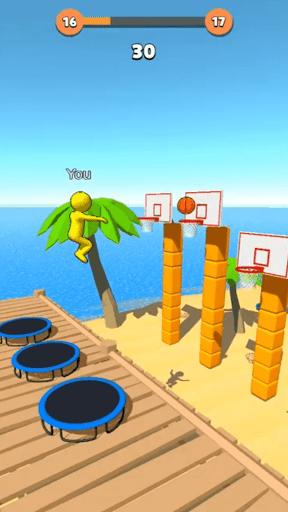 Guide For Jump Dunk 3D screenshot 2
