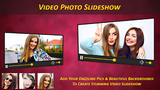 Photo Slideshow Maker screenshot 2