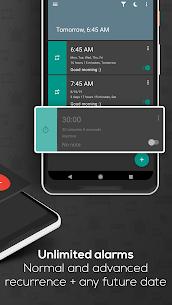 Alarm Clock for Heavy Sleepers Premium MOD APK 3