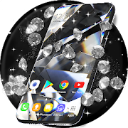 App Diamond Live Wallpaper & Animated Keyboard APK for Windows Phone