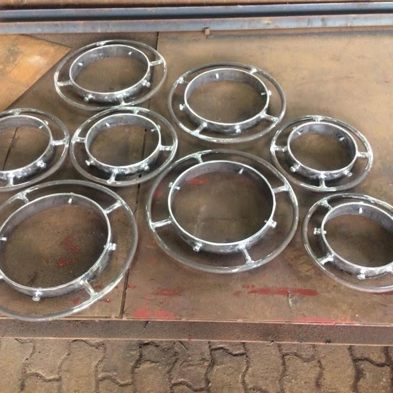 Techno Steel & Electrical Factory LLC - Steel Fabricator