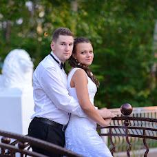Wedding photographer Natalya Kalnickaya (nataliika). Photo of 18.02.2014