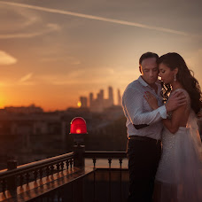 Wedding photographer Nataliya Muzheckaya (morefotok). Photo of 30.09.2015