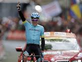 Jakob Fuglsang zal toch geen Ronde van Vlaanderen rijden