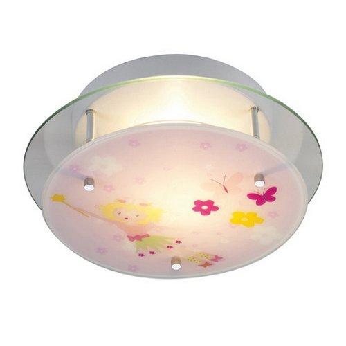 Photo: ELK Lighting 21008/2 Youth Novelty 2-Lt Semi-Flush Semi-Flush