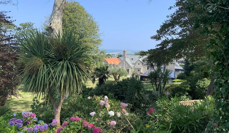 House with garden Cherbourg-Octeville