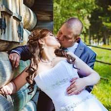 Wedding photographer Marya Denisova (denisovafoto). Photo of 29.07.2014